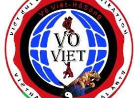 logo voviet bianco