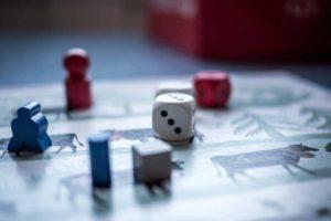 gioco da tavolo